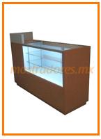Mostradores para negocios mostradores para hotel - Mostradores de madera para negocios ...